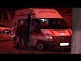 В Киеве бросили гранату в скандально известного депутата Парасюка