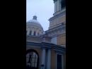 Свято-Троицкая Александро-Невская лавра. Колокола