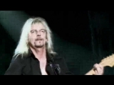 Axel Rudi Pell &amp Friends - Magic Moments 25th Anniversary Special Show