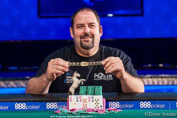 Покер Среднее Время Турниров