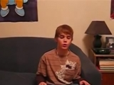 Young stars Justin Bieber