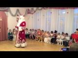 Встреча Нового 2016 г в детском саду, сказка Щелкунчик, №11