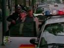Полицейская академия сериал Police Academy правильно сажать в машину отрывок