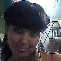 Анна Удовихина