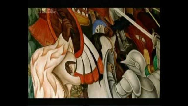 С точки зрения науки. Кто убил ацтеков?