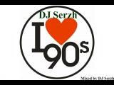 DJ Serzh-Ретро Микс 80-е 90-е 00-е (5050)
