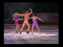 Evgeny Plushenko Sex bomb 2004-05 All Stars on Ice EXCLUSIVE VERSION