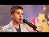 Сирийский мальчик заставил разрыдаться судей на конкурсе Корана