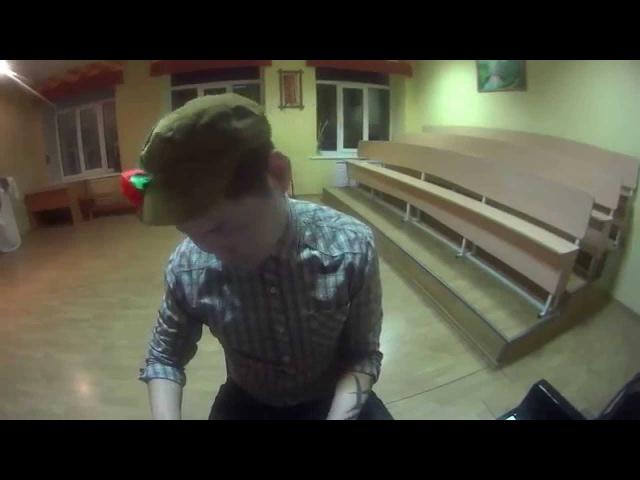 Петр Олесов - Сибэкки (видео поздравление для милых дам!)