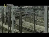 Суперсооружения Туннель через пролив Ла-Манш  MegaStructures Channel Tunnel