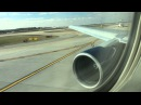 Delta 767-300 Takeoff From Atlanta Airport