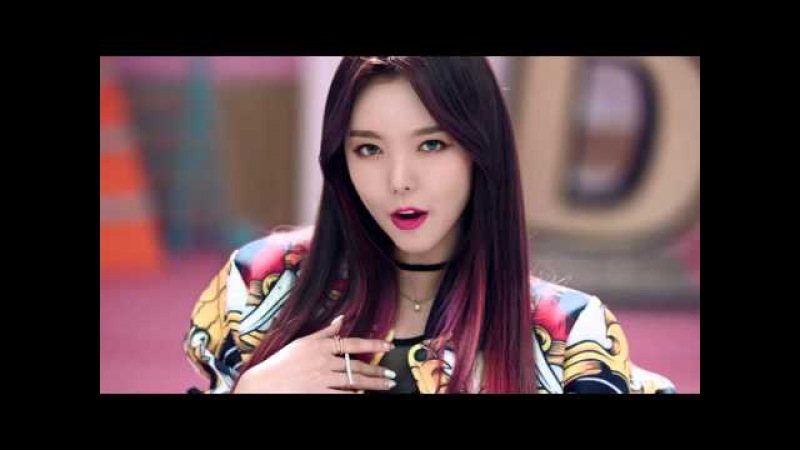 [MV] 달샤벳 (Dalshabet) _ 너 같은(Someone like U)