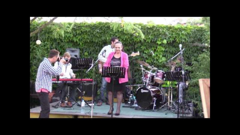 И.Рукавицына - Т.Веренкиотова - Tuxedo Jazz Trio (Севастополь,GREEN JAZZ FEST, 7.06.2016)
