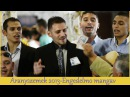 Aranyszemek 2013 - Engedlemo mangav Official ZGSTUDIO video