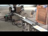 Станок для производства лепешек