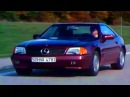 Mercedes SL R129 videoreview