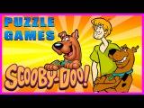 Surprise Show!!! Puzzle - Scooby-Doo. Собираем пазл - Скуби-Ду новый мультик пазл!!!