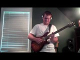 Sunny Guitar Solo (Bobby Hebb) - Ryan Stewart