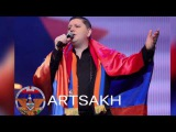 ARMENCHIK NEW SONG 2016 ''ARTSAKH'' PREMIERE