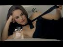 Реклама Miss Dior Cherie (Натали Портман).