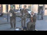Royal Street Jug Band - I Ain't Got No Home (Woody Guthrie Cover)