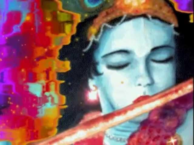 Hare Krishna Maha-mantra ~ Srila Prabhupada: