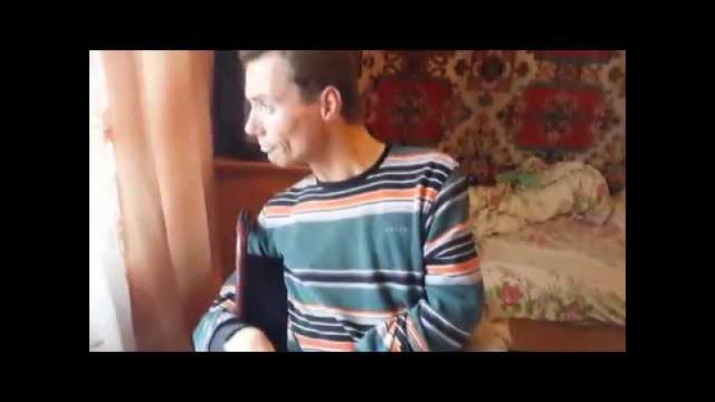 Ужас!!Инвалид в России. Концовка до слез..Смотрим, помогаем..