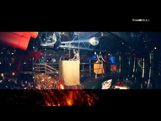 Dj Denis Rublev Anthony El Mejor Live vocal@Balkon Bar (г.Рязань)