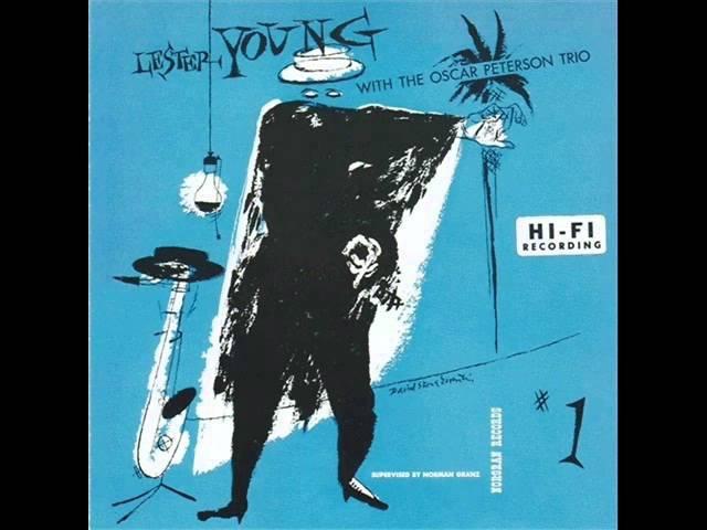 Lester Young – Ad Lib Blues