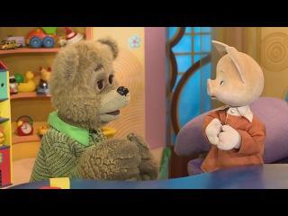 СПОКОЙНОЙ НОЧИ, МАЛЫШИ! - Мандрил - Мультфильмы для детей