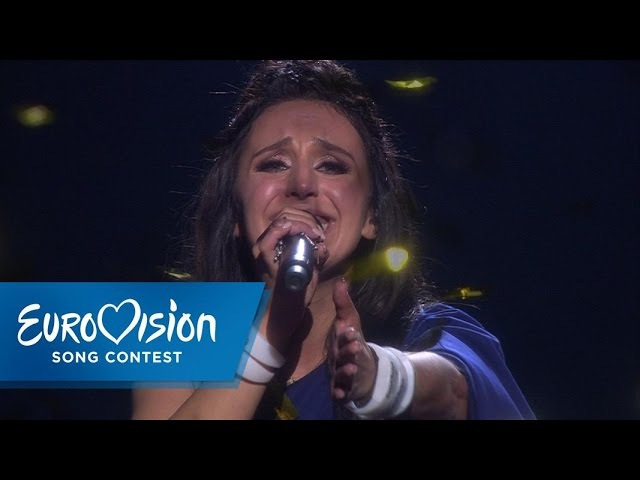 Jamala - 1944 | Джамала | Eurovision Winning Performance