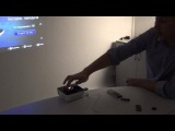 Видеопроектор BenQ GP3