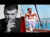 Кыванч Татлыдуг  самый красивый турецкий Брет Питт