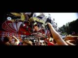 Q-dance @ Airbeat One Official Q-dance Trailer