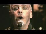 Rammstein - Wollt Ihr Das Bett In Flammen Sehen (2013)