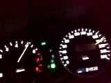 Toyota Avalon разгон 0-250