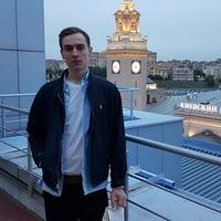 Серёжа Цаусов   Москва