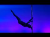 Alessandra Marchetti - Guest/Judge Performance [Pole Dance]