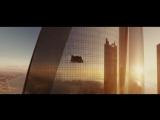 Форсаж 7  |  Абу Даби