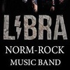 LIBRA - Official music band page