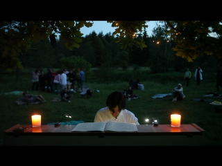«Концерт под дубами» 1 июня 2016