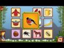 Развивающие мультики для детей 2 лет ВЫУЧИ НАЗВАНИЕ 5 частей подряд по методике Домана