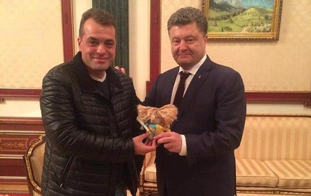 Советник Петра Порошенко сравнил жителей России с тараканами