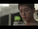 [FSG STORM]  LYn - With You  (OST Descendants of the Sun Part.7) |рус.саб|