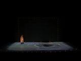 Невероятное танцевально_световое шоу. Pixel_ extraits