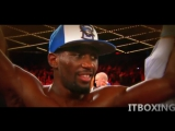 Terence Allan Crawford Highlights