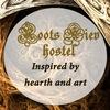 Roots Kiev Hostel