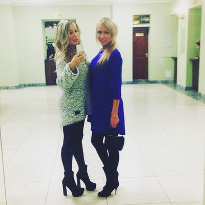 Анна Праздничная