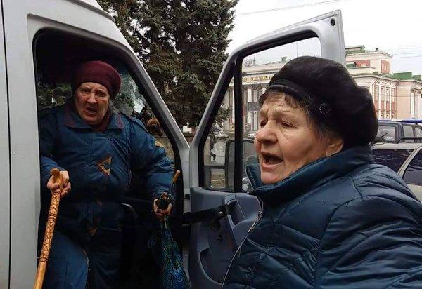 Выборы в Кривом Роге прошли спокойно, принято 39 обращений о нарушениях, - Нацполиция - Цензор.НЕТ 4961