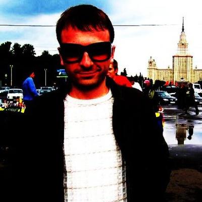Alexey Morikov